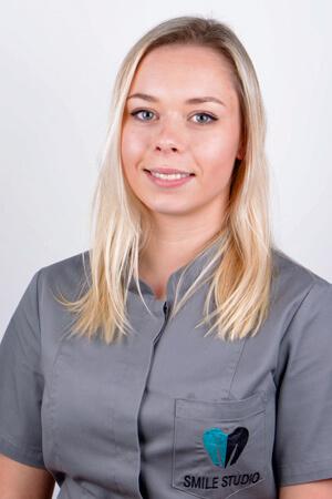 Anna Kuśnierczak - dentysta Poznań Jeżyce